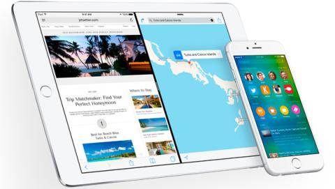 Novedades iOS9 Apple sistema operativo