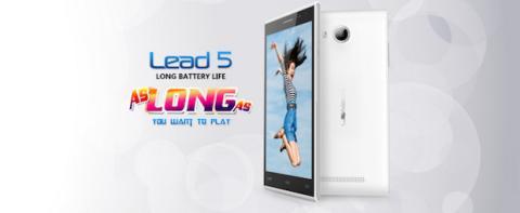 lead 5