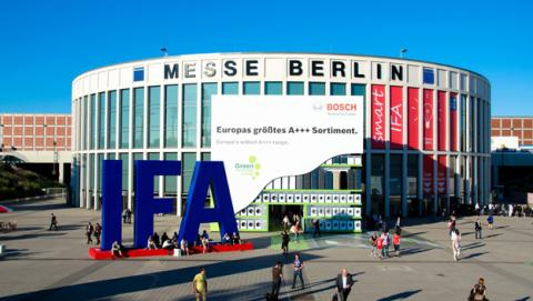 IFA 2015 Messe Berlin