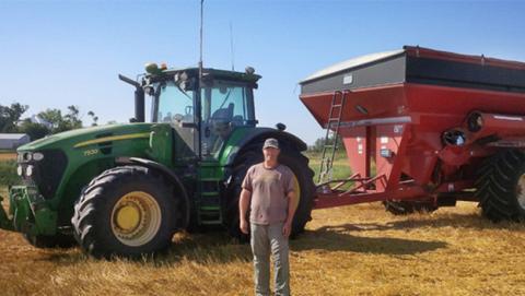 granjero crea tractor autónomo curso gratuito