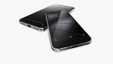 Gigaset presenta Gigaset Me, su nueva línea de smartphones