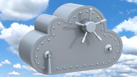 Cifra tus archivos en la nube con Crypto.pro