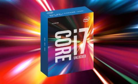Intel procesadores sexta generacion Skylake