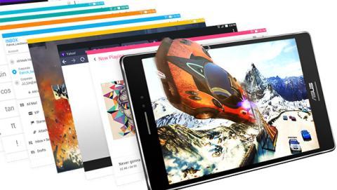 Asus S ZenPad S 8.0 IFA