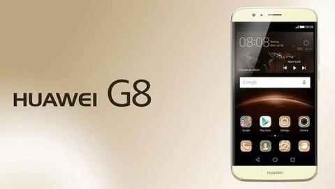 Huawei G8, fecha de lanzamiento y precio de un nuevo referente