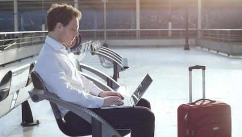 Eurona gestionará el WiFi gratis en los aeropuertos españoles