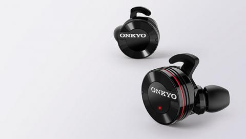 Auriculares inalambricos bluetooth in-ear onkyo