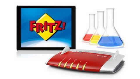 AVM presenta en el IFA el nuevo sistema operativo Fritz!OS