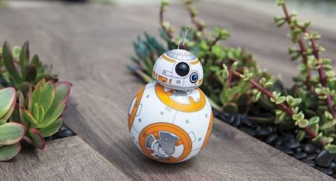Robot BB-8 de Star Wars by Sphero