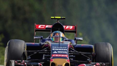 Cómo ver online y en directo Fórmula 1: GP de Italia 2015 en Internet