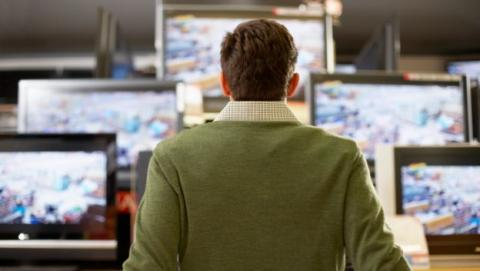 Telefónica dará televisores gratis a los clientes de Movistar+