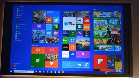 Windows 10 noviembre