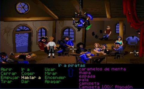 25 Aniversario The Secret of Monkey Island