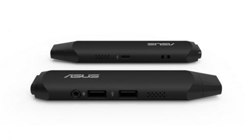 Asus VivoStick PC en pendrive