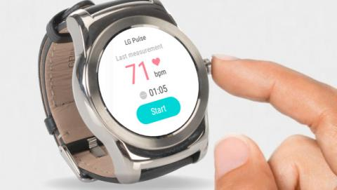 Análisis LG Watch Urbane