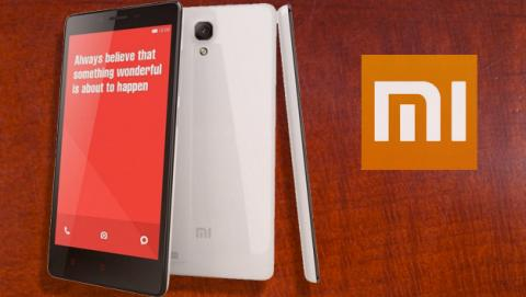 Xiaomi Redmi Note 2 de oferta en Everbuying