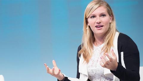 Meredith Perry, fundadora de uBeam
