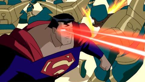 Crean un aparato que imita la visión de rayos X de Superman