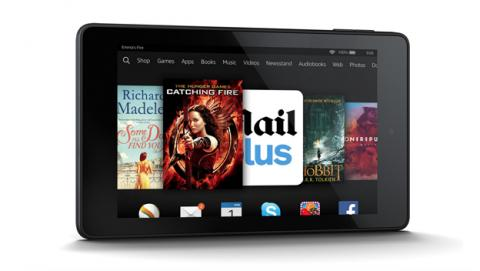 Amazon lanzar tablet 50 dólares