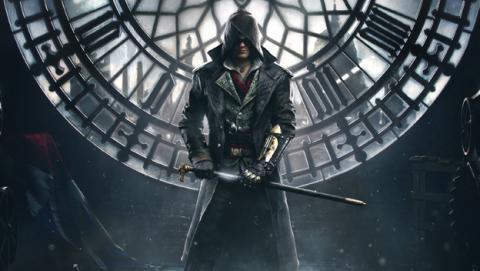 Assasin's Creed en un parque de atracciones de Ubisoft