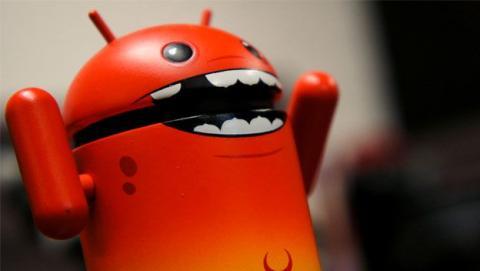 App porno roba fotos en móviles Android y extorsiona usuarios