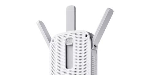 TP-Link RE450TP-Link RE450 Antenas