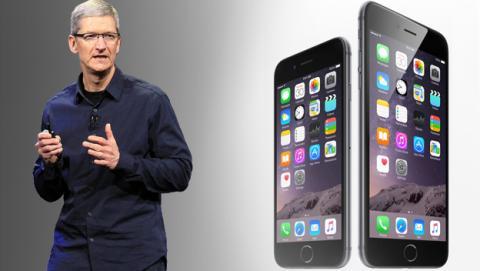 Keynote de Apple en directo: Cómo ver online la presentación de los nuevos iPhone