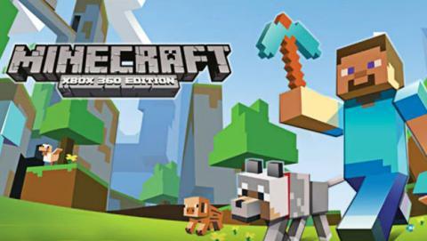Minecraft y otros éxitos igual de extraños e inexplicables