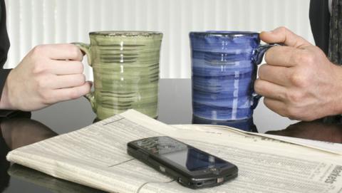 Descubre si tienes una relación sana con tu teléfono móvil