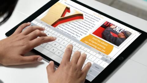 iPad Pro todas características nuevo tablet Apple