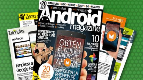 Android Magazine 42