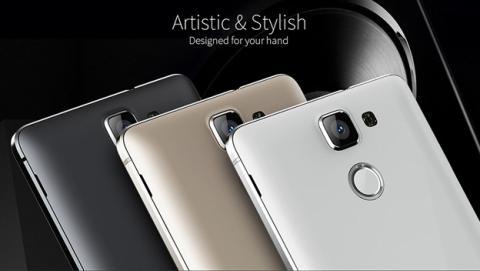 Mlais M7 Plus, potente móvil chino diseñado para conquistar