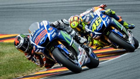 Como donde ver online en directo MotoGP GP San Marino