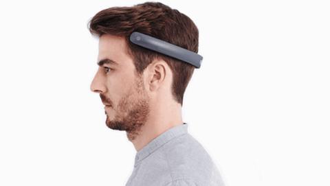 BatBand auriculares funcionan conducción ósea