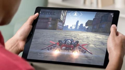 Confirmado iPad Pro 4 GB RAM