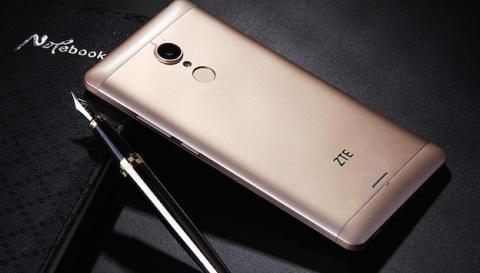 ZTE V5, una elegante alternativa china compatible con 4G