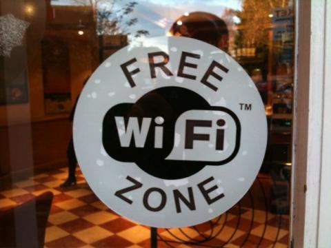 wifi viaje