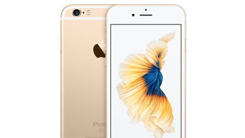 iphone 6s reservar