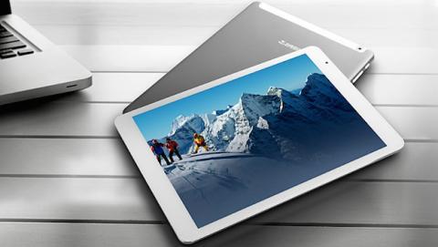 Teclast X98 Pro, potente tablet chino con Windows 10