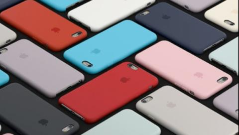 Coste fabricacion iphone 6S Apple euros dolares