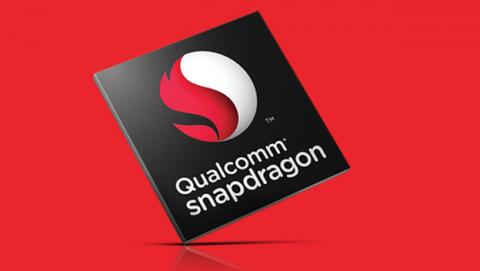 Qualcomm Snapdragon 617 430 nuevos chips gama media