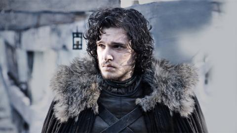 Jon Snow Spoiler Sexta temporada Juego de Tronos