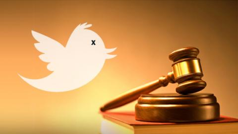 Demandan a Twitter por leer los mensajes directos privados