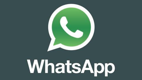 Con quién hablas en WhatsApp