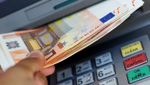 Malware para cajeros automáticos que roba tarjetas bancarias