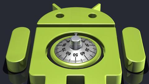 contraseña android