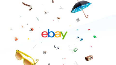Cómo comprar tu nuevo móvil desde la app de eBay