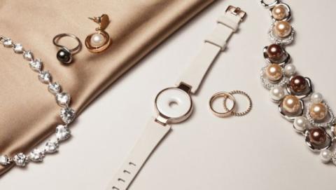 Xiaomi AmazFit smartband convierte collar