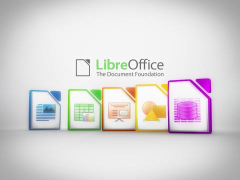 LibreOffice estará en 150.000 ordenadores del Gobierno Italiano