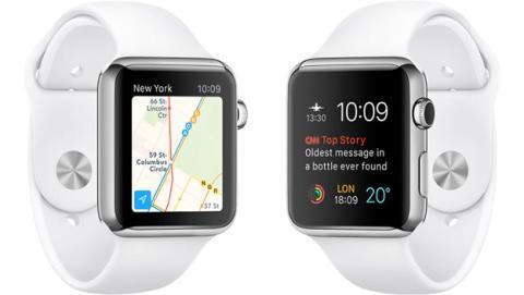 Apple retrasa lanzamiento watchOS 2 sistema operativo Apple Watch